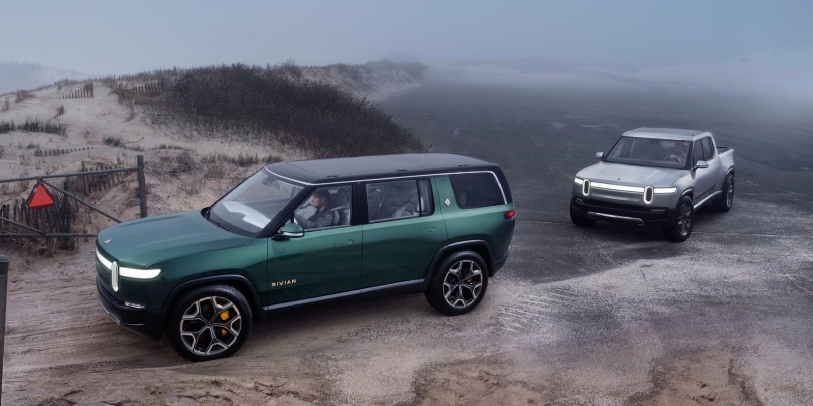 Rivian R1t Electric Pickup Truck Owners Will Be Able To