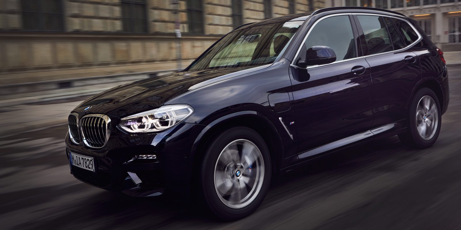 bmw phevs will have