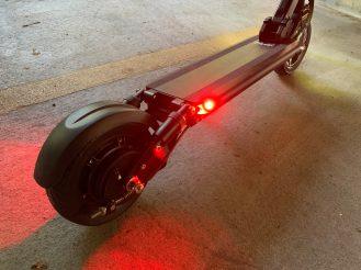 Horizon electric scooter
