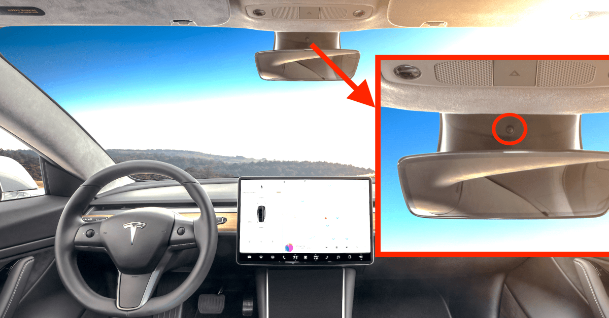 Elon Musk: Tesla will offer native video conferencing in cars