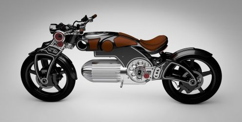 curtiss hades electric motorcycle 7