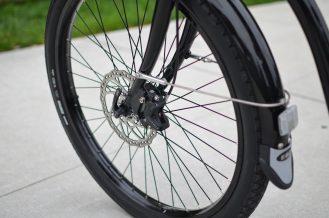 electric bike company model C