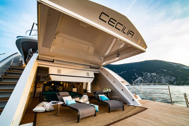 wider 165 electric mega yacht 1