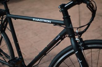 Swagtron EB12