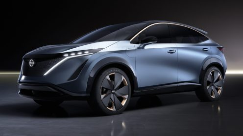 Nissan ARIYA Concept_05