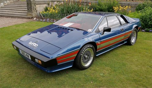 Lotus_Esprit_1980_at_Beaumanor_Hall_-_Flickr_-_mick_-_Lumix
