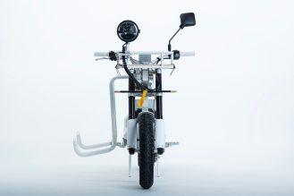 cake osa electric motorcycle