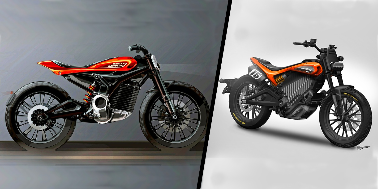 harley davidson mid power electric motorcycle
