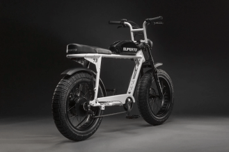 super73-S2 electric bike