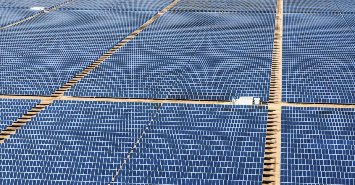 Good news, Biden: 66% of US voters want green energy