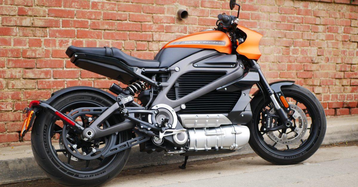 Harley-Davidson spins off new electric motorcycle brand, new bike inbound
