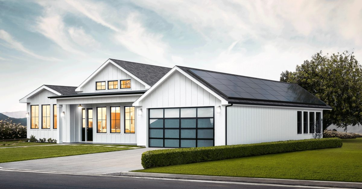 Tesla starts solar price matching, reducing the cost of solar — here's how to benefit - Electrek