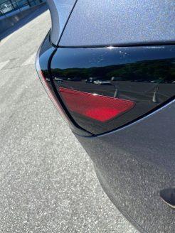 Tesla Model Y quality issue 3
