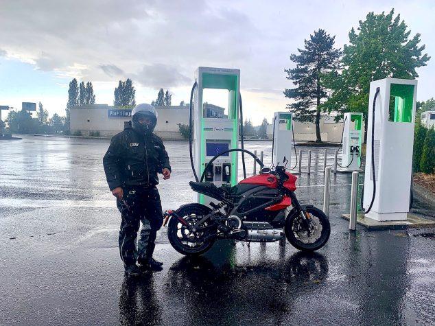 diego rain charging