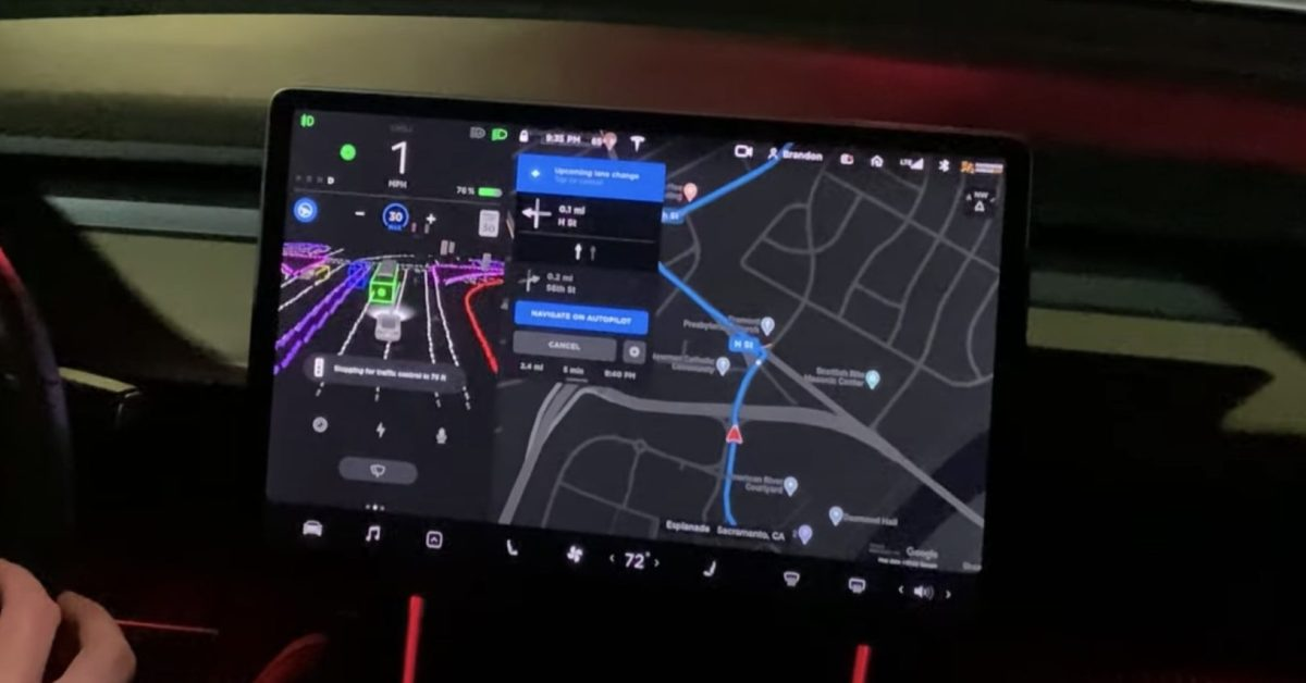 Tesla is under pressure from NHTSA over Full Self-Driving Beta NDA and 'stealth recall'