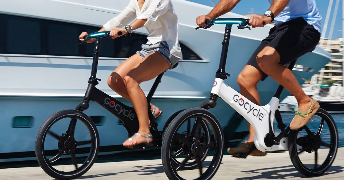 New 30% US tax credit introduced for electric bicycle sales