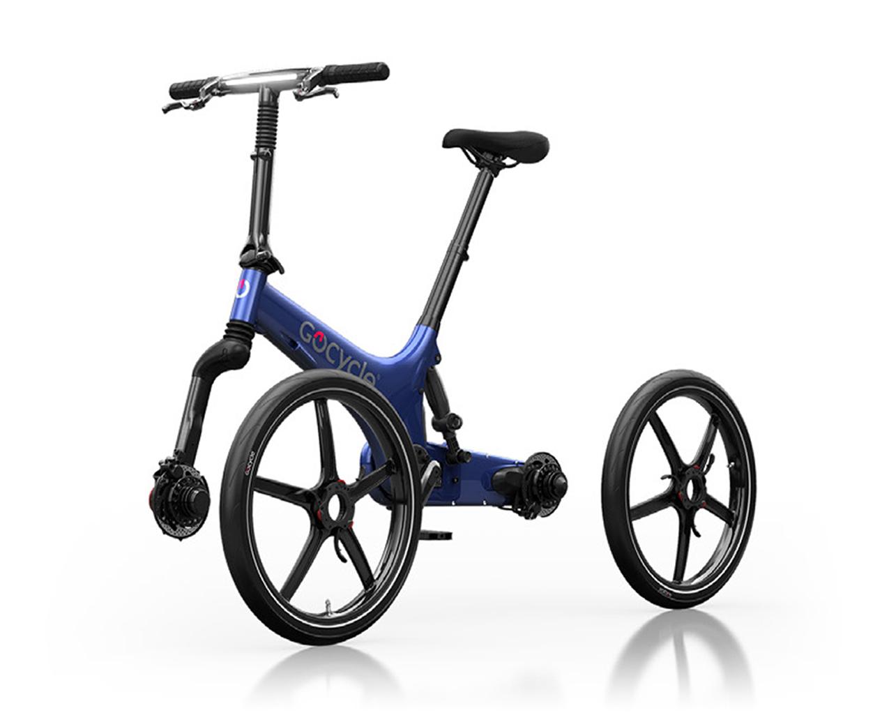 gocycle g3+ pitstopwheels