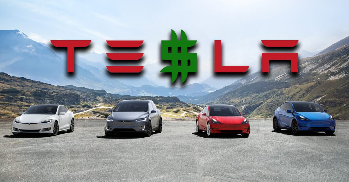 How much is a Tesla? Prices for Model 3, Model Y, and more - Electrek
