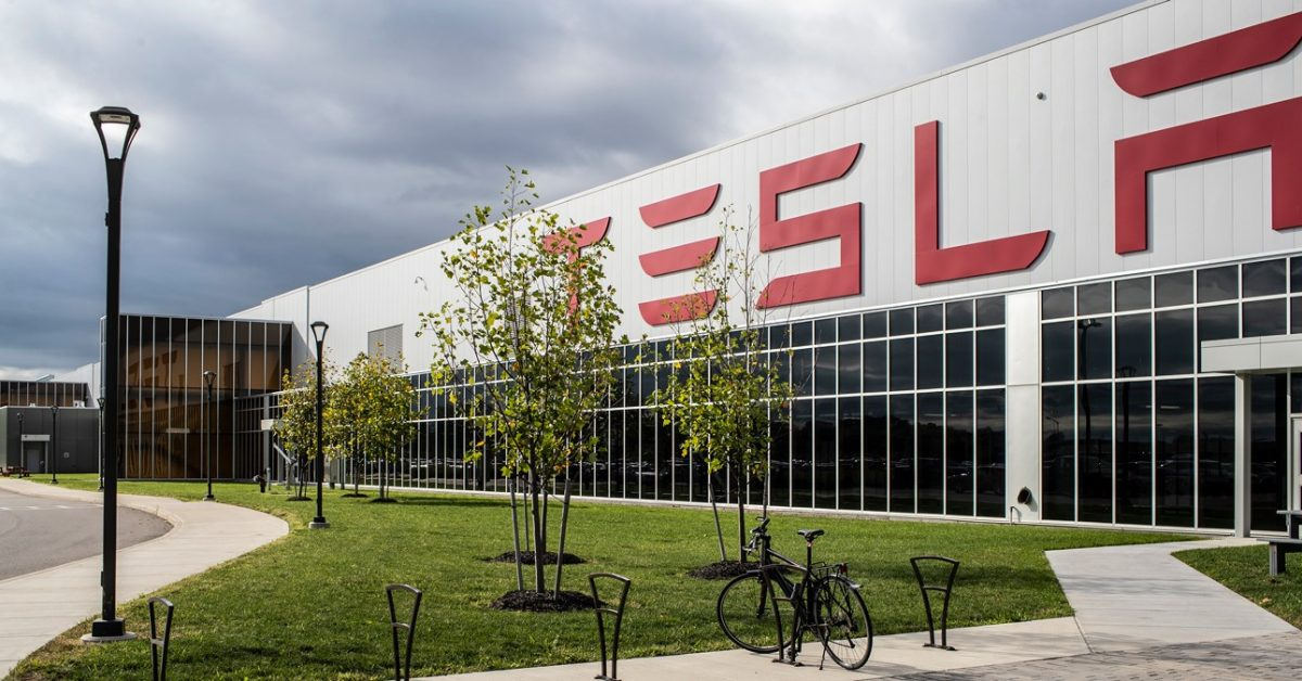 Elon Musk hints at new Tesla Gigafactory, denies location is in Russia