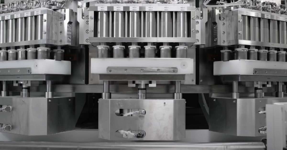 Tesla releases new images of its battery cell production, seeks to hire for new factories - Electrek