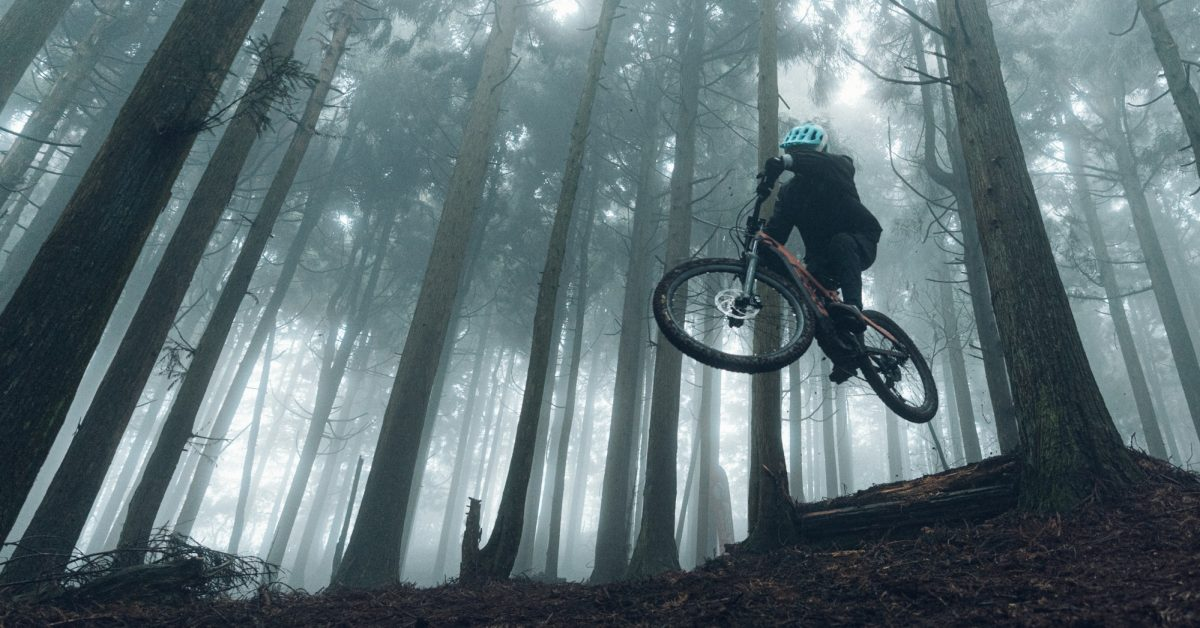 FREY Beast unveiled as 60V and 1,800W electric mountain bike