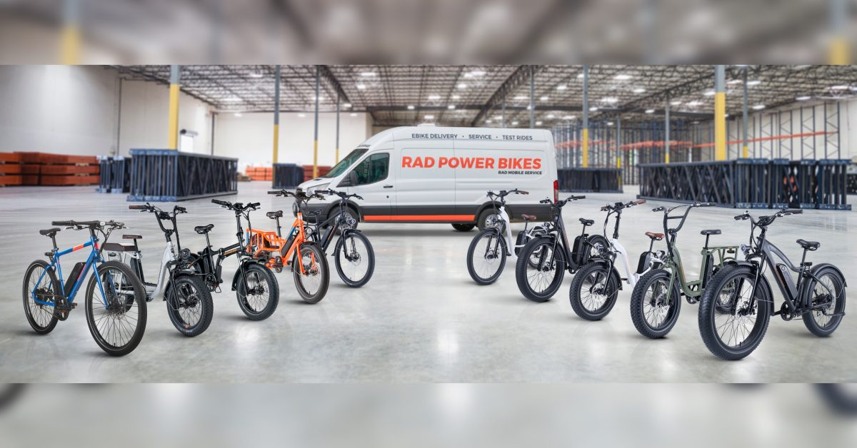 Electric bicycle prices are rising, and it's not only because the tariff exceptions expired - Electrek