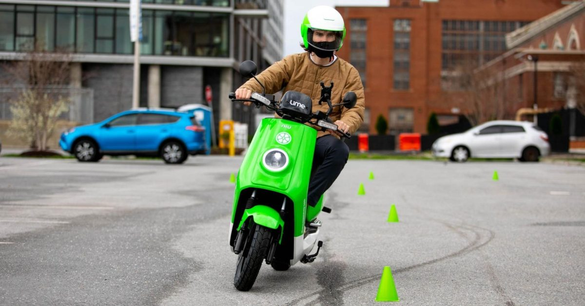 Here's how little you can rent an electric moped for in several US cities