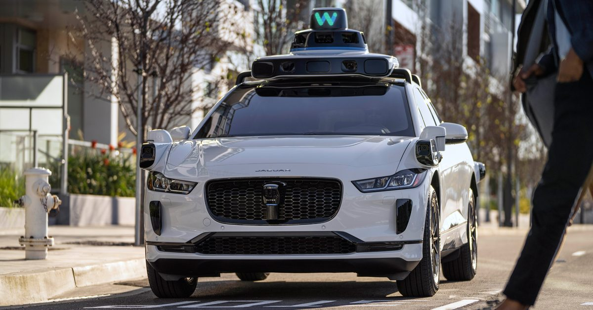 Waymo announces another $2.5 billion in funding from latest investment round - Electrek