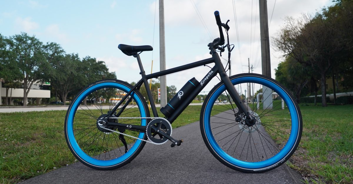 Propella V4.0 electric bike review: Light on the road and on your wallet!