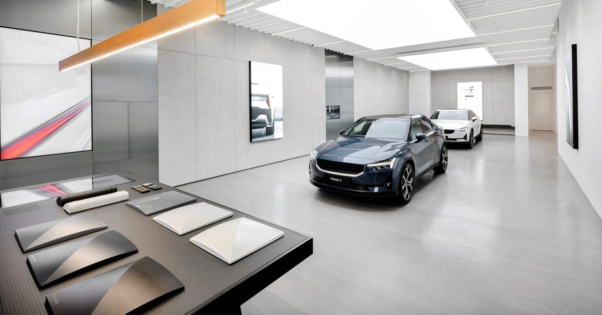 Polestar to double global market and retail presence by year's end