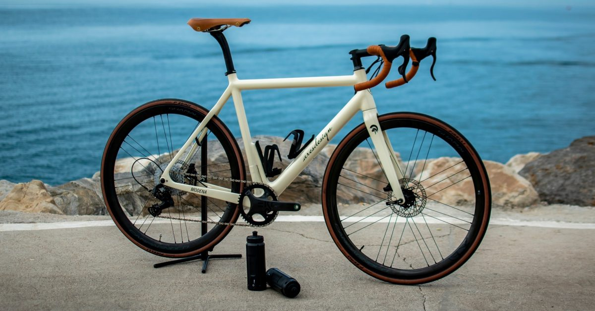 This new 9 kg (19 lb) electric bicycle claims to be the lightest e-bike in the world
