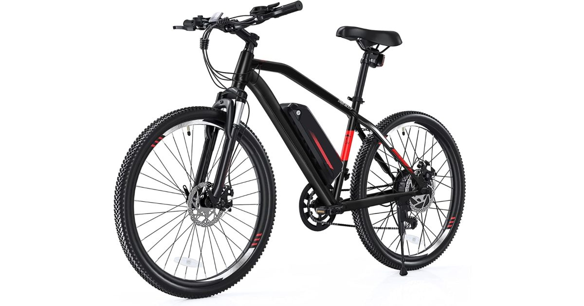 METAKOO's latest Cybertrack 300 e-bike, $50 GC at $849 ($1,000+ value), more in New Green Deals thumbnail