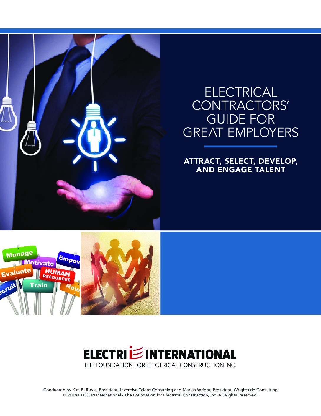 hight resolution of smart buildings and internet of things iot impact on electrical contracting
