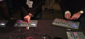 electribe workshop #11 closed