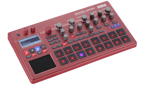electribe sampler RD