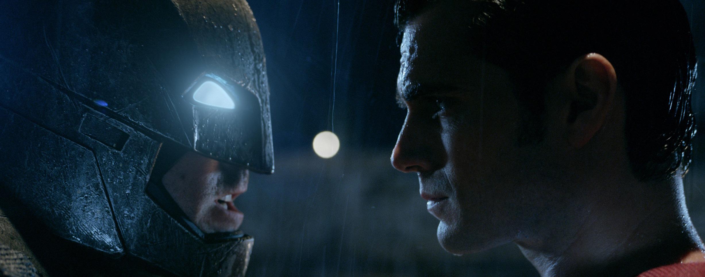 Batman V Superman Dawn Of Justice  Electric Shadows