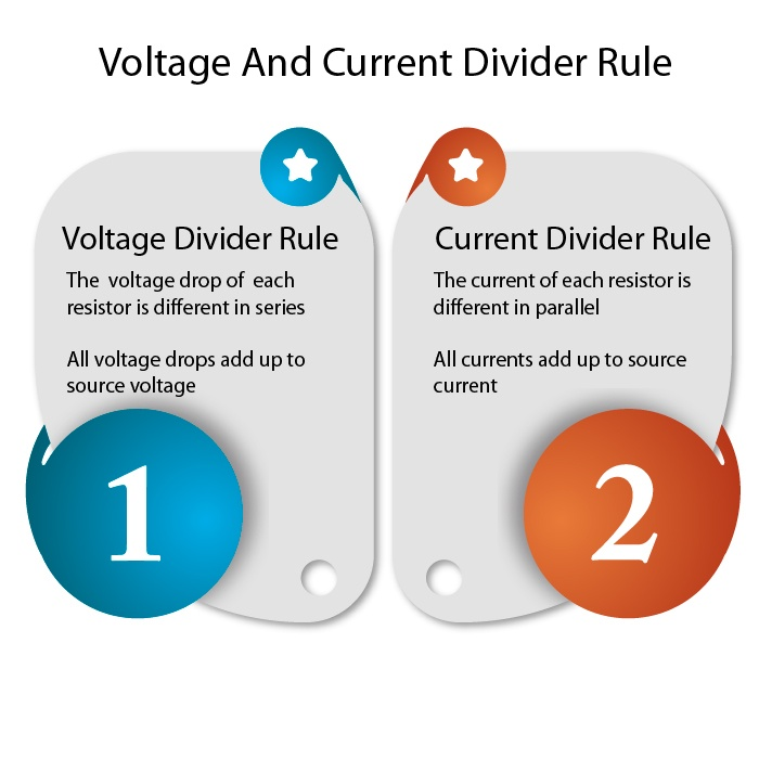 Voltage Divider Formula Series Circuit
