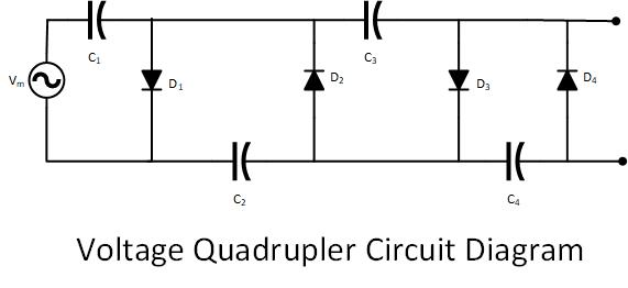 How To Increase Voltage Of Capacitor