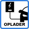 EV oplaadstation - Duo-oplaadstation (2 x 7.4kW)