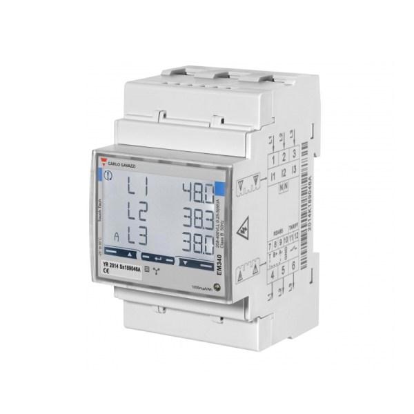Wallbox MID Meter (driefasig - tot 65A)