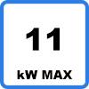 Max 11kW 2 - Laadstation voor Tesla (tot 11kW)