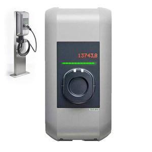 KEBA charging stations