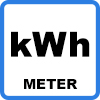 kwh meter mid - KEBA P30 c-series charging station from 2,3kW to 22kW with RFID and kWh counter - 111027