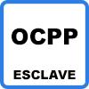 ocpp esclave - Borne de recharge KEBA P30 c-series de 2,3kW à 22kW avec RFID et compteur kWh - 111027