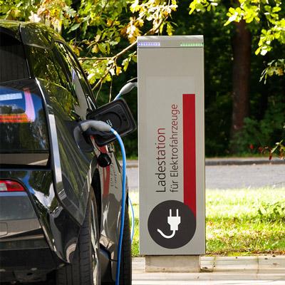 public charging station for electric vehicle - Hoe laad je een elektrisch voertuig op?