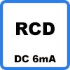 rcd dc 6ma 2 - Duo-oplaadstation met kabels (2 x 22kW)