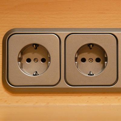 shuko standard electric socket - Hoe laad je een elektrisch voertuig op?