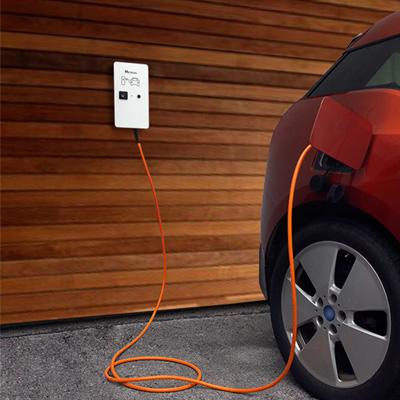 station de charge privee pour voiture electrique - Comment recharger une voiture électrique ?