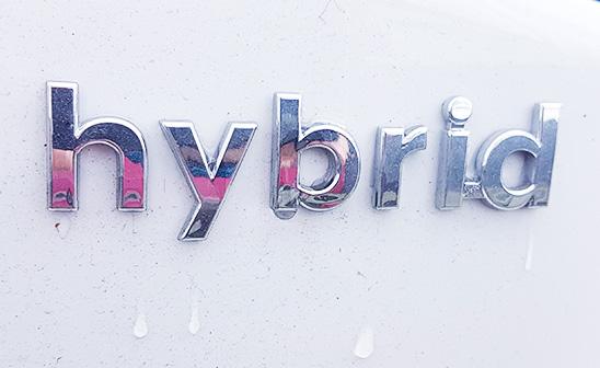 vehicule electrique hybride 1 - Voitures électriques et hybrides