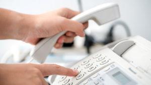 Hoje em dia, o telefone pode ter muitos recursos adicionais